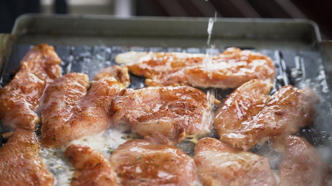 Balaton-grill