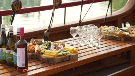 Balaton-catering
